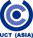 Uct Asia logo icon