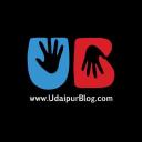 UdaipurBlog.com logo