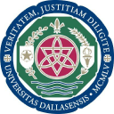 University Of Dallas logo icon