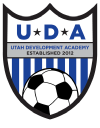 Utah Development Academy logo icon