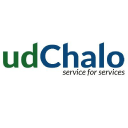 Ud Chalo logo icon