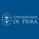 UDEP - Universidad de Piura logo