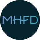Udfcd logo icon