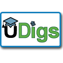 UDigs.com logo