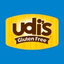 Udi's® Gluten Free Bread logo icon