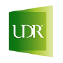 UDR Apartments Logo