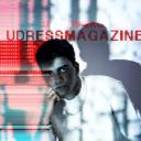 UDress Magazine logo