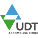 United Data Technologies logo icon