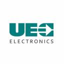 Uec Electronics logo icon