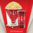 UEC Theatres logo