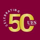 UES, Inc. logo