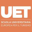 – Uet Italia Srl logo icon