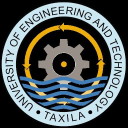 Uet Taxila logo icon