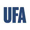 UFA SHOW & FACTUAL logo