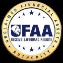 Ufaa logo icon