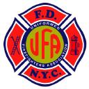 Ufanyc logo icon
