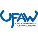 Ufaw logo icon
