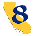 UFCW 8-Golden State logo