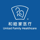 United Family Healthcare logo icon
