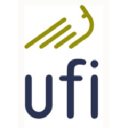 UFI, The Global Association of the Exhibition Industry logo