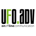 UFO.ADV | Un format originale logo