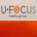 U Focus Media Group logo