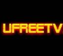 Ufreetv logo icon