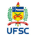 Universidade Federal de Santa Catarina logo