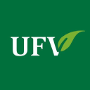 University Of The Fraser Valley logo icon