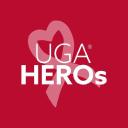 UGA H.E.R.O. logo