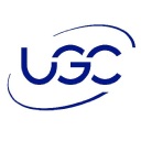 Ugc Distribution logo icon