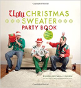 Ugly Christmas Sweater Party logo icon