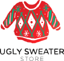 The Ugly Sweater Store logo icon