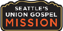Seattle's Union Gospel Mission logo icon