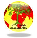 UGoGreen Organisation logo