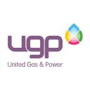 Ugp logo icon