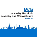 University Hospitals Coventry And Warwickshire Nhs Trust logo icon