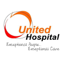 United Hospital Limited logo icon