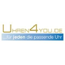 Uhren4you logo icon