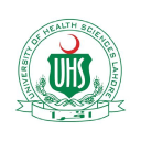 University Of Health Sciences Lahore logo icon