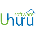 Uhurusoftware logo icon