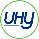 Uhy Us > Services logo icon