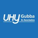 UHY Gubba & Asociados logo