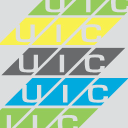 Uic (Urban Improvement Company logo icon