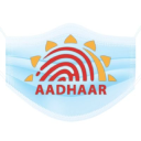 UIDAI, Government of India logo