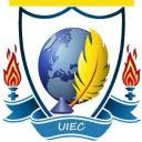 Ukrainian International Education Council logo