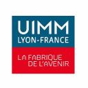 Uimm Lyon logo icon