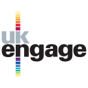 Uk Engage logo icon