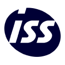 Iss World logo icon
