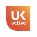 Ukactive logo icon